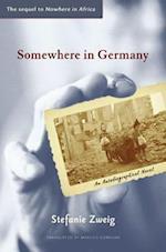Somewhere in Germany af Stefanie Zweig