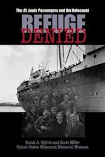 Refuge Denied