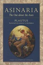 Asinaria (Wisconsin Studies in Classics (Paperback))