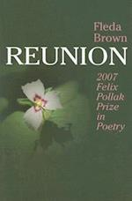 Reunion (Felix Pollak Prize in Poetry Hardcover)