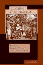 Naming Colonialism (Africa And the Diaspora)