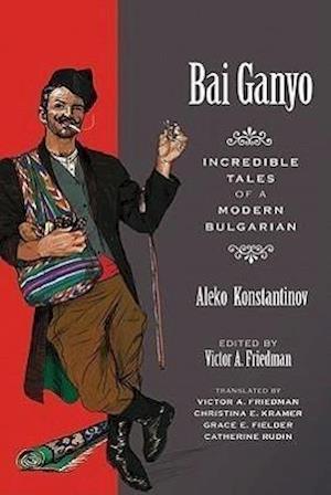 Bai Ganyo