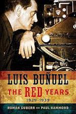 Luis Bunuel af Romn Gubern, Roman Gubern, Paul Hammond