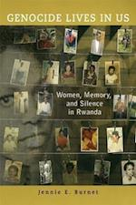 Genocide Lives in Us (Women in Africa and the Diaspora)