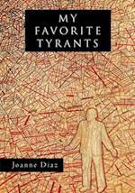 My Favorite Tyrants af Joanne Diaz