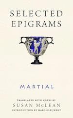 Selected Epigrams (Wisconsin Studies in Classics (Paperback))