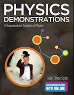 Physics Demonstrations af Julien Clinton Sprott