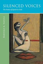 Silenced Voices (Wisconsin Studies in Classics Hardcover)