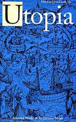 Utopia (Selected Works of St Thomas More Series)