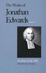 The Works of Jonathan Edwards, Vol. 1 (Works of Jonathan Edwards Series)