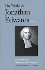 The Works of Jonathan Edwards, Vol. 6 (Works of Jonathan Edwards Series)