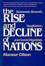 The Rise and Decline of Nations af Mancur Olson