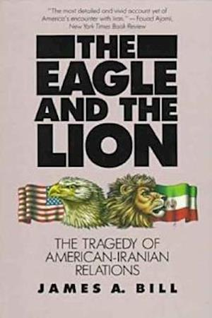 The Eagle and the Lion