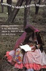 Women in Middle Eastern History af Nikki R. Keddie, Beth Baron