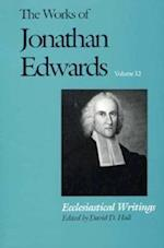 The Works of Jonathan Edwards, Vol. 12 (Works of Jonathan Edwards Series)