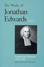 The Works of Jonathan Edwards, Vol. 14 (Works of Jonathan Edwards Series)