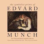 The Symbolist Prints of Edvard Munch