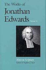 The Works of Jonathan Edwards, Vol. 15 (Works of Jonathan Edwards Series)