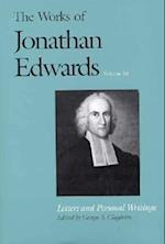 The Works of Jonathan Edwards, Vol. 16 (Works of Jonathan Edwards Series)