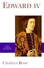 Edward (Yale English Monarchs Series)