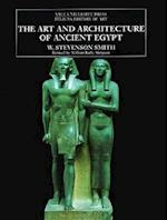 The Art and Architecture of Ancient Egypt (Pelican History of Art)