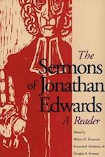 The Sermons of Jonathan Edwards af Jonathan Edwards