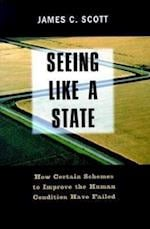 Seeing Like a State (The Institution for Social and Policy Studies)