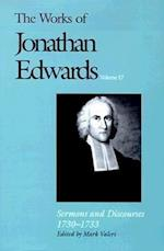 The Works of Jonathan Edwards, Vol. 17 (Works of Jonathan Edwards Series)