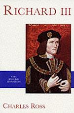 Richard III af Charles Ross, R A Griffiths, Charles Derek Ross
