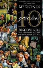 Medicine's 10 Greatest Discoveries (Yale Nota Bene)