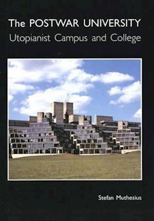 The Post-War University