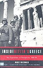 Inside Hitler's Greece (Yale Nota Bene)