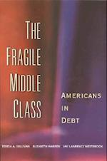 The Fragile Middle Class (Americans in Debt)