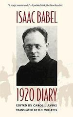 1920 Diary (Yale Nota Bene)