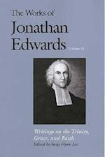 The Works of Jonathan Edwards, Vol. 21 (Works of Jonathan Edwards Series)