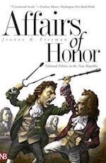 Affairs of Honor (Yale Nota Bene)