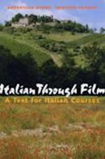 Italian Through Film af Antonello Borra, Cristina Pausini