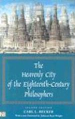 The Heavenly City of the Eighteenth-Century Philosophers (Yale Nota Bene)
