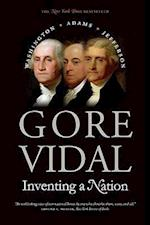 Inventing a Nation (Yale Nota Bene S)