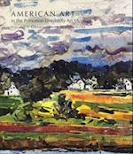 American Art in the Princeton University Art Museum (Princeton University Art Museum Series)