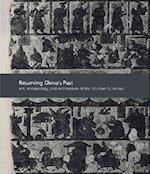 Recarving China's Past (American Art in the Princeton University Art Museum S)
