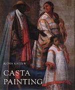 Casta Painting af Ilona Katzew