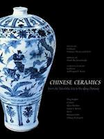 Chinese Ceramics (Culture & Civilization of China)