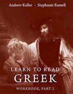 Learn to Read Greek