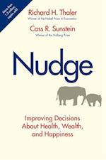 Nudge af Cass R Sunstein, Richard H Thaler