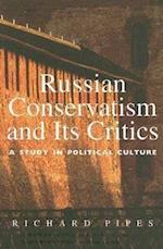Russian Conservatism and Its Critics