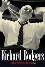 Richard Rodgers (Yale Broadway Masters Series)