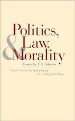 Politics, Law, and Morality af Vladimir Soloviev