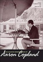 Selected Correspondence of Aaron Copland af Aaron Copland