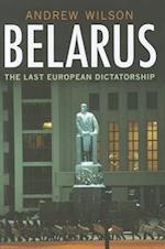 Belarus af Andrew Wilson